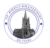 St John the Evangelist Parish Church, Killyleagh Logo